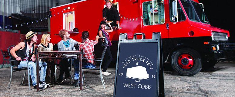 Cobb Food Trucks