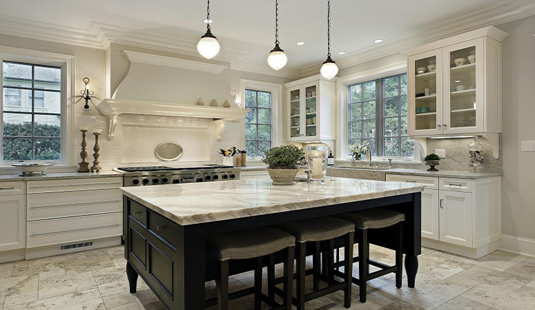 Kitchen Remodeling Your Lighting Options